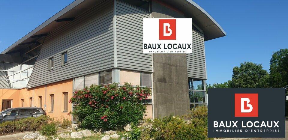 LOCAUX D'ACTIVITÉS - ENTREPÔTS à Louer